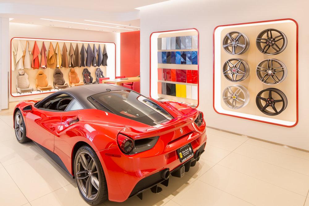 Customization and personalization start here........