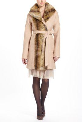 Divna Fur Jacket by Eleveneses - $218 at Anthropologie.jpg