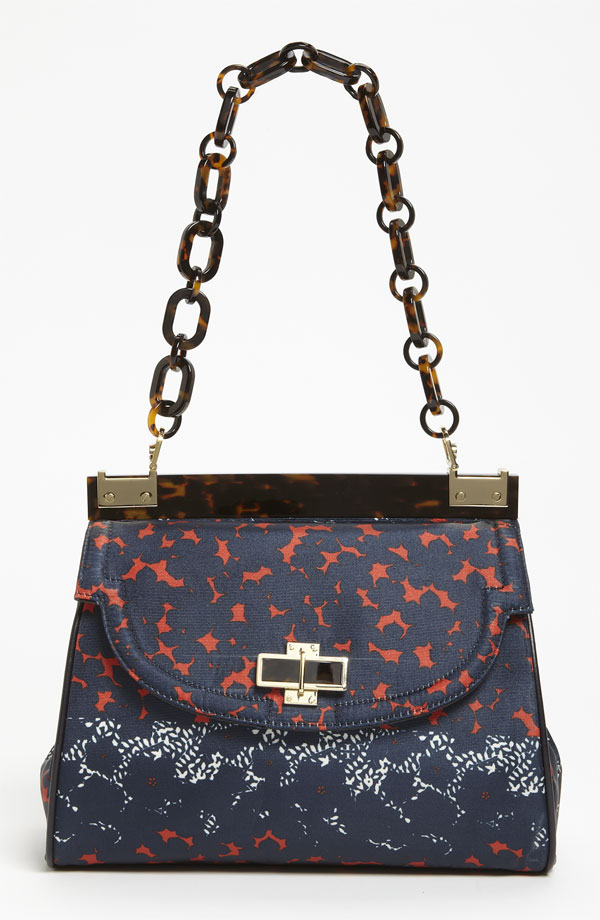 Tory Burch Print Faille and Resin Shoulder Bag.jpg