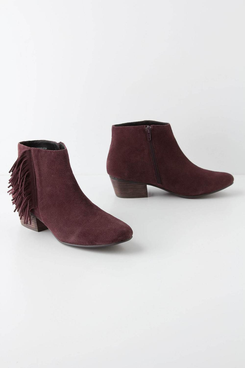 Fringe Ankle Boots - Anthroplogie.jpg