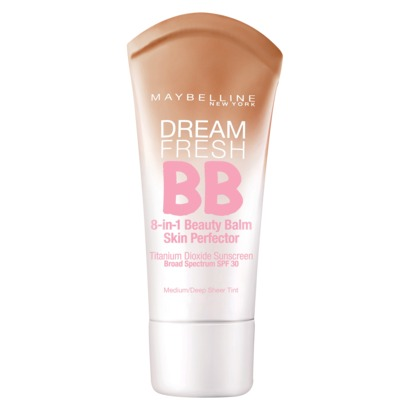 Maybelline New York Dream Fresh BB Sunscreen  Photo:  www.target.com