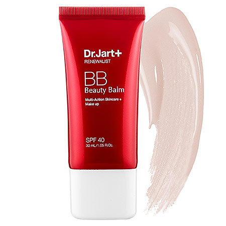 Dr. Jart+ Renewalist BB Beauty Balm Photo: www.sephora.com
