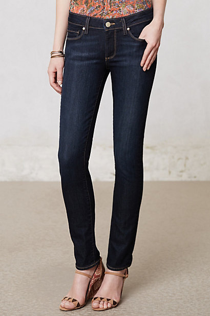 PAIGE Skyline Skinny Jeans      $158
