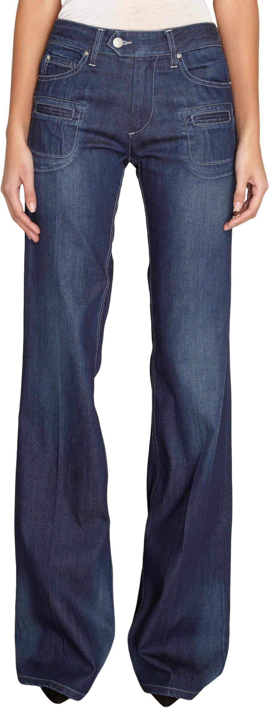 ISABEL MARANT Karl Jeans $295