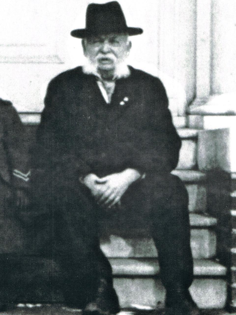 Wellington Boulter