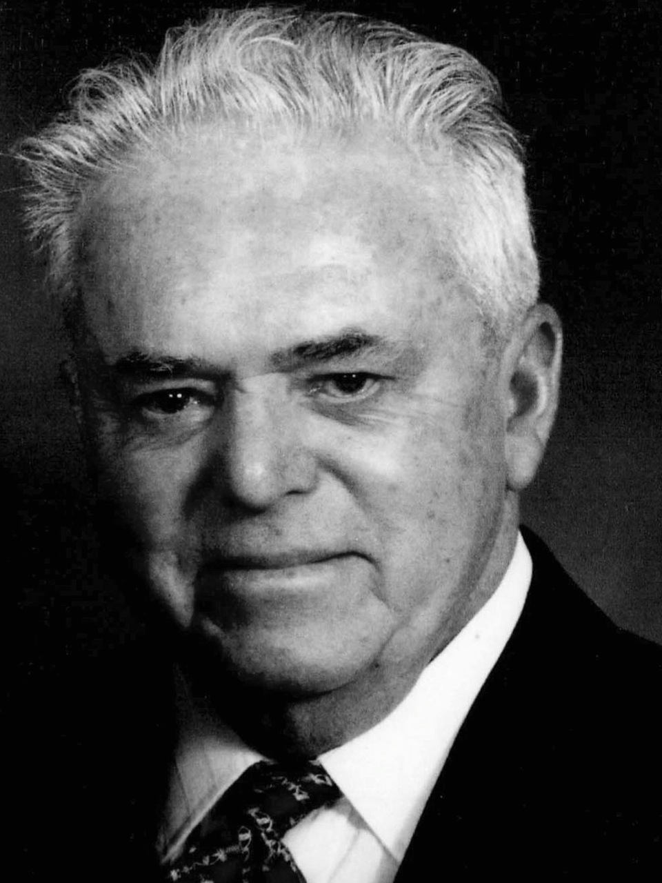 Elmer Durling Mcfaul