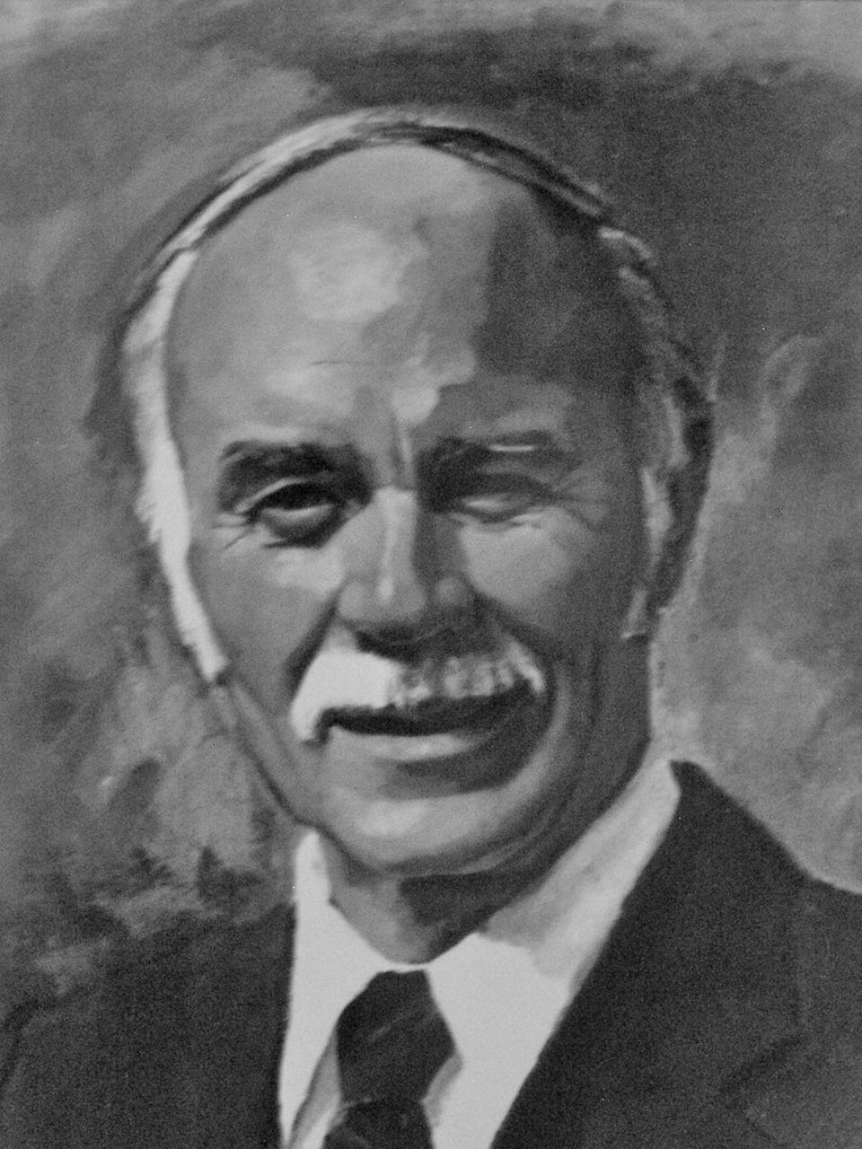 Dr. D. Ralph Campbell
