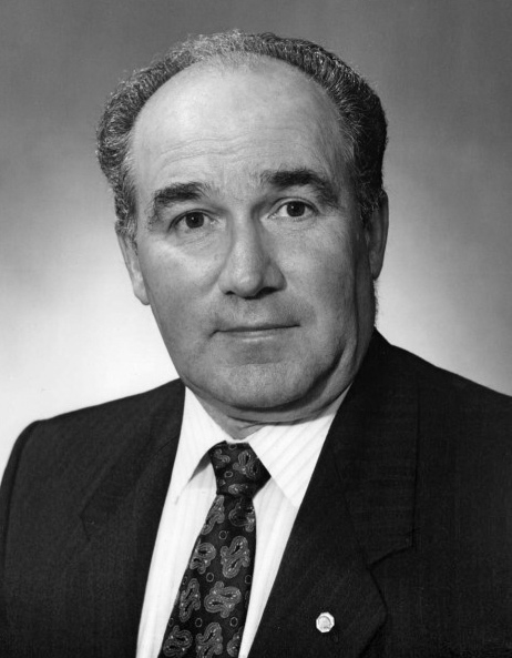 Douglas Farrell