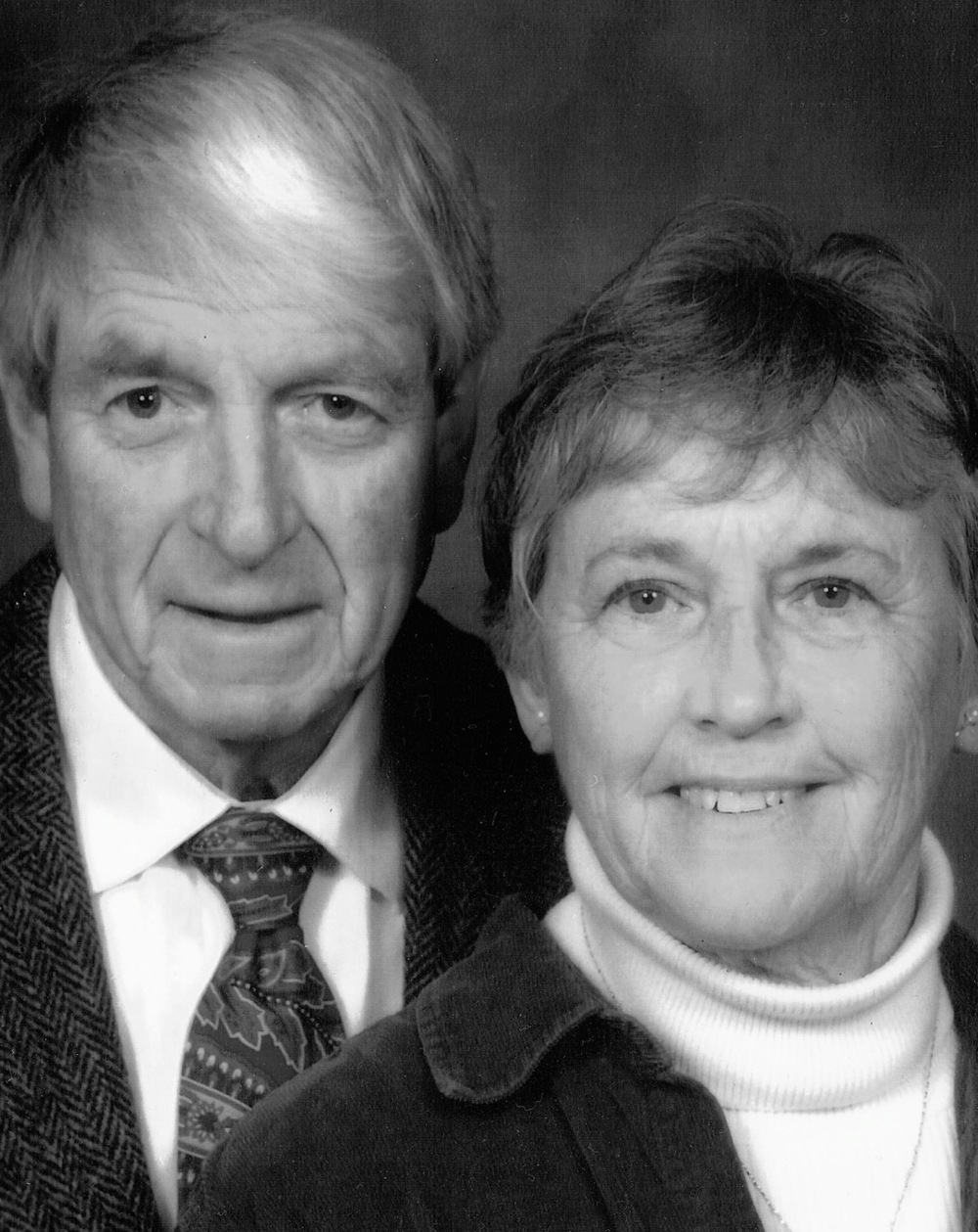 Robert and Helen Williams