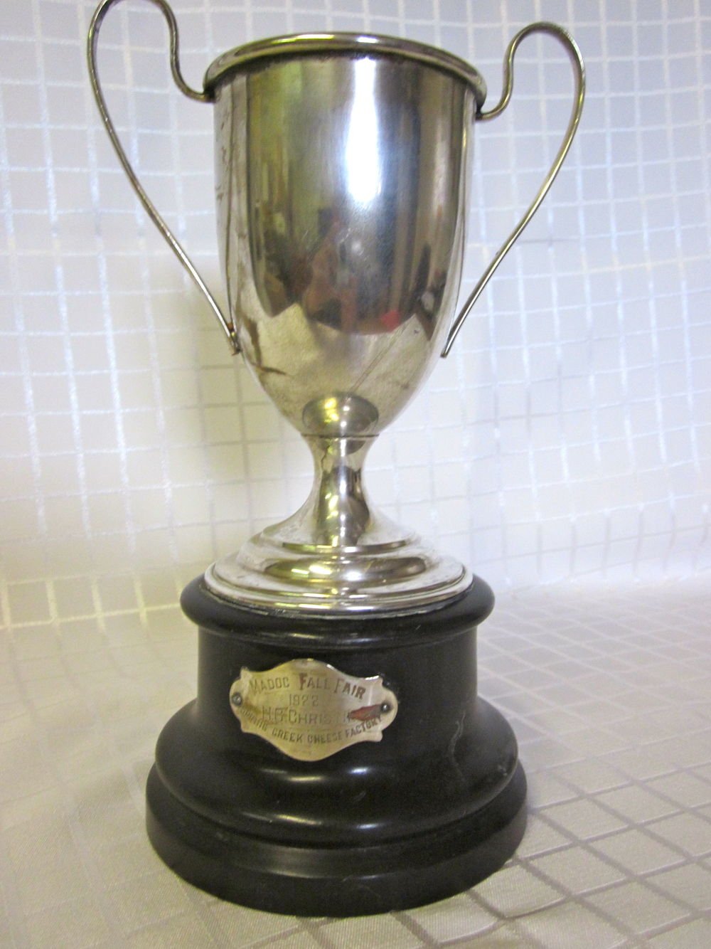 Madoc Fall Fair Trophy