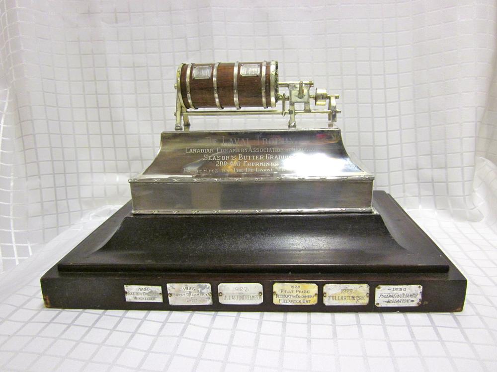 De Laval Trophy