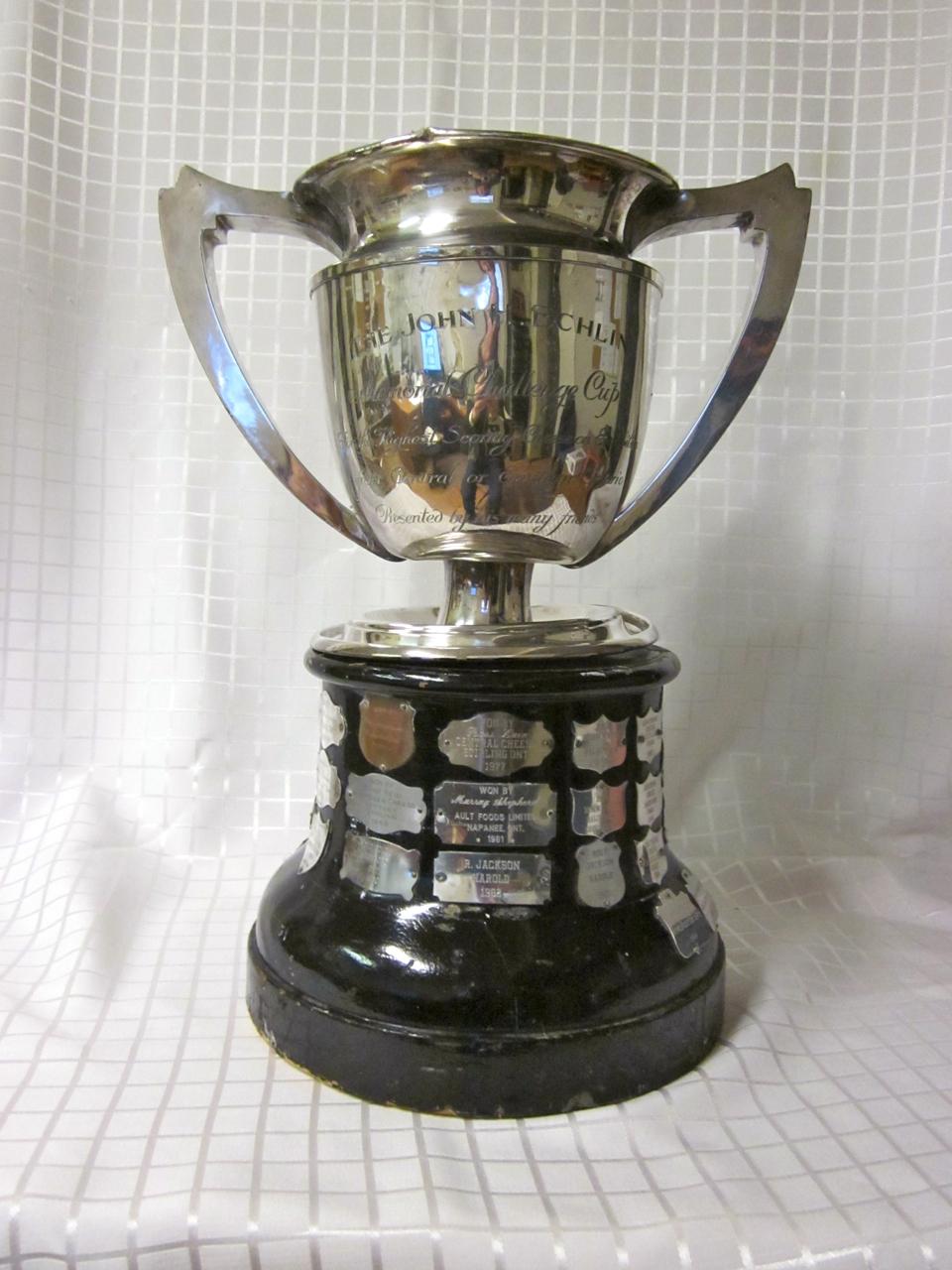 John H. Echlin Memorial Challenge Trophy