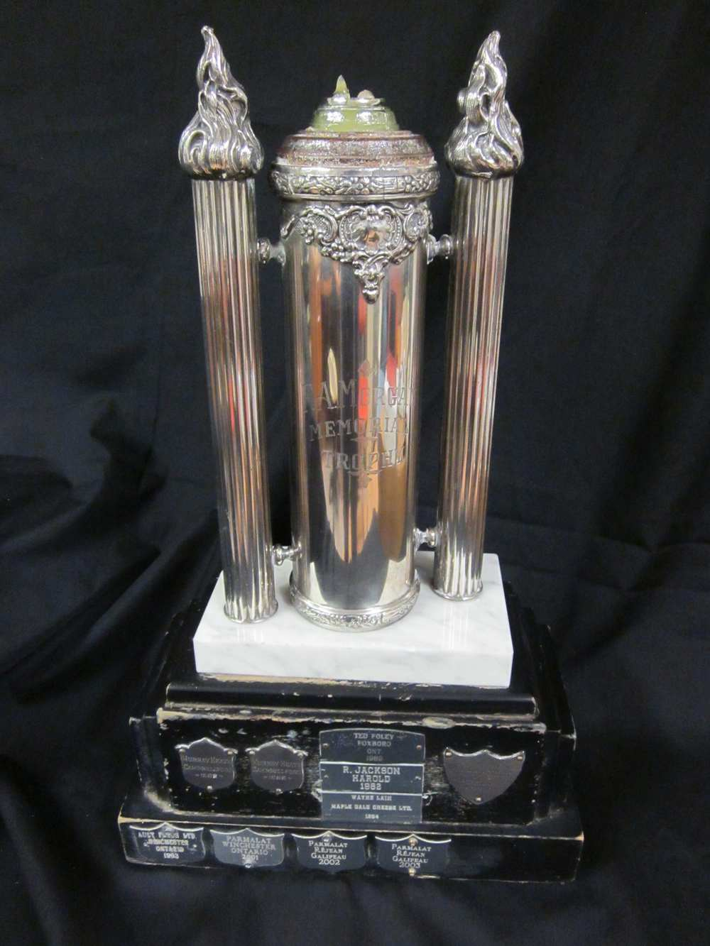 F. A. Morgan Memorial Trophy