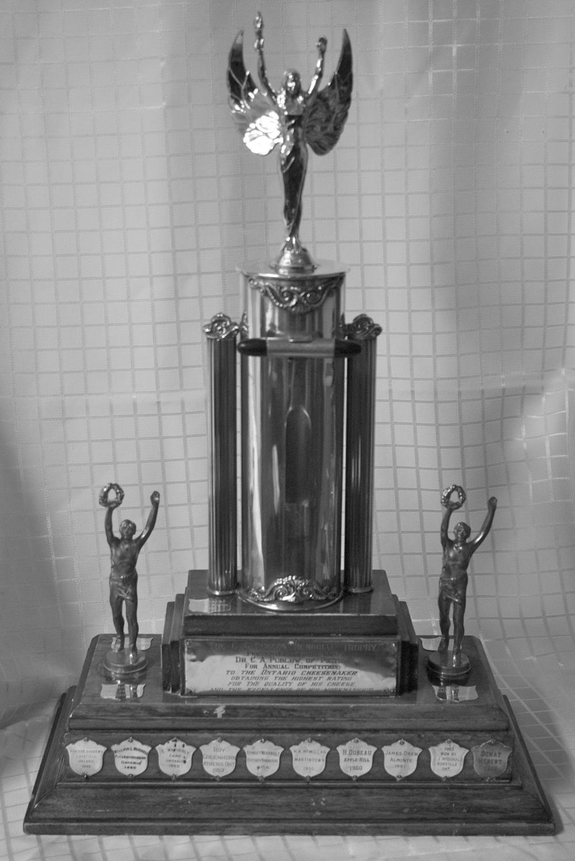 G. G. Publow Trophy
