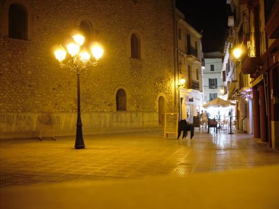 Ibiza Storico