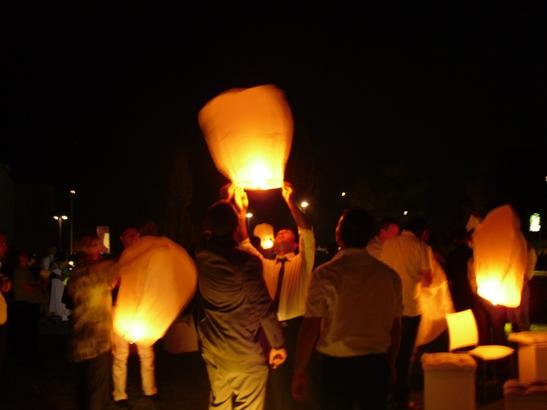 Le Lanterne
