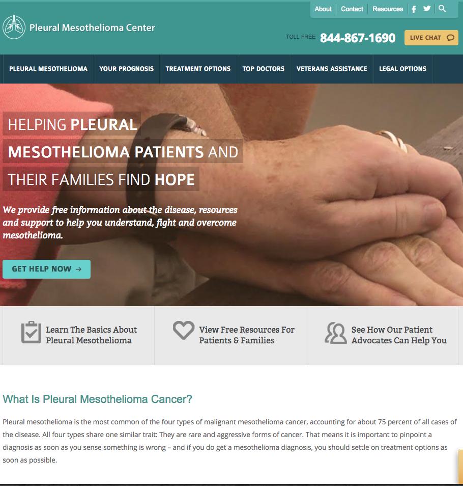 Pleural Mesothelioma Center (American Website).png