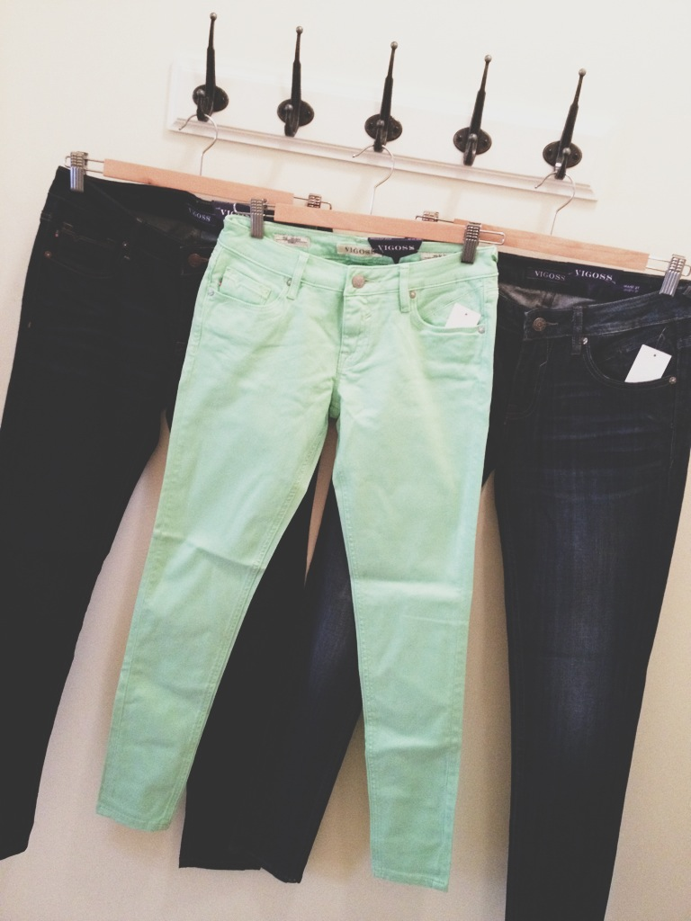 New Vigoss Jeans have arrived!