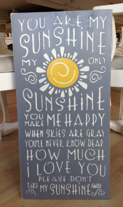 you are my sunshine song.jpg