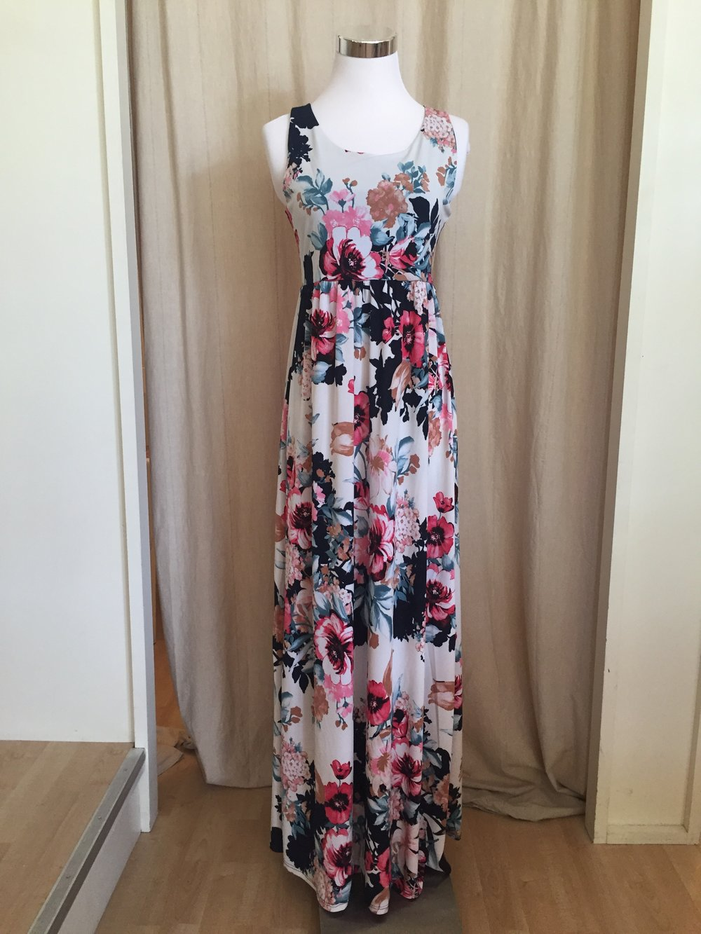 Garden Maxi, $54