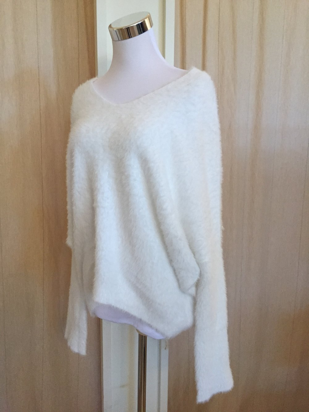 Super soft sweater $42