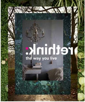 Rethink: The Way  You Live, book cover