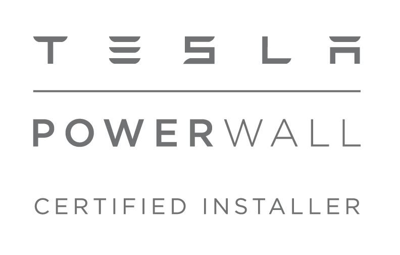 Telsa Powerwall Certified Installer