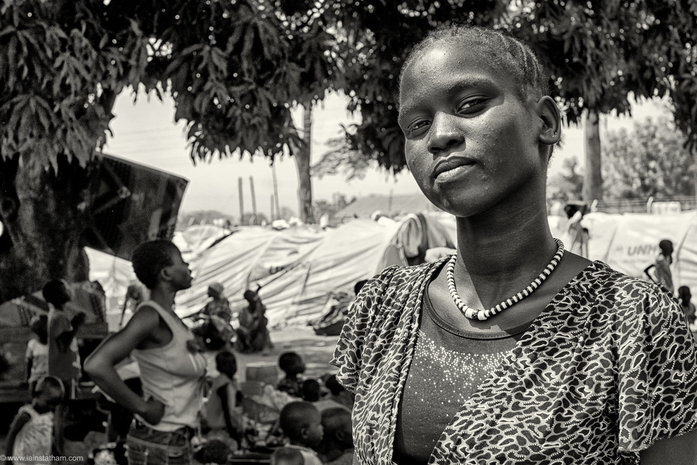 ug - south sudan refugees - dziapi - bw-9.jpg