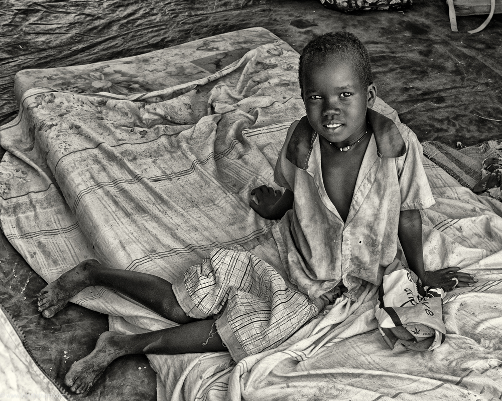 ug - south sudan refugees - dziapi - bw-14.jpg