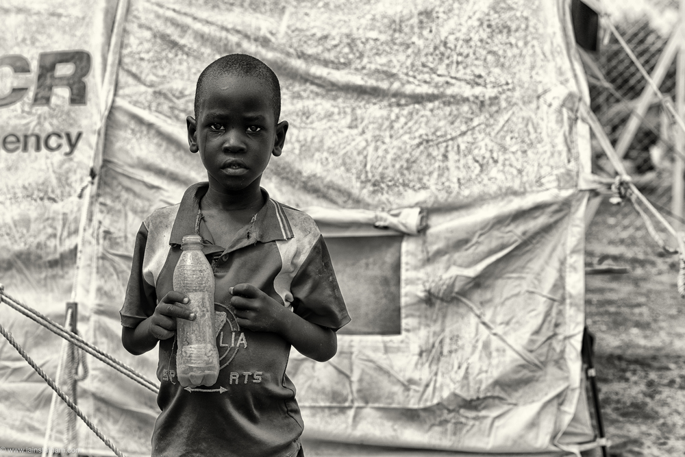 ug - south sudan refugees - dziapi - bw-16.jpg