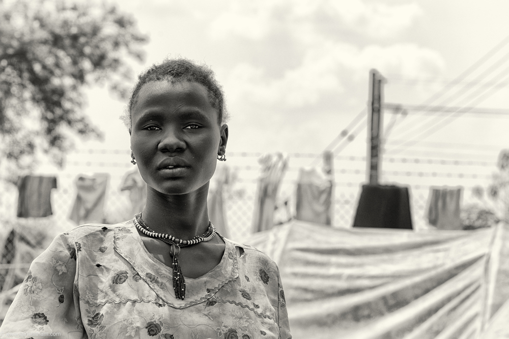ug - south sudan refugees - dziapi - bw-18.jpg
