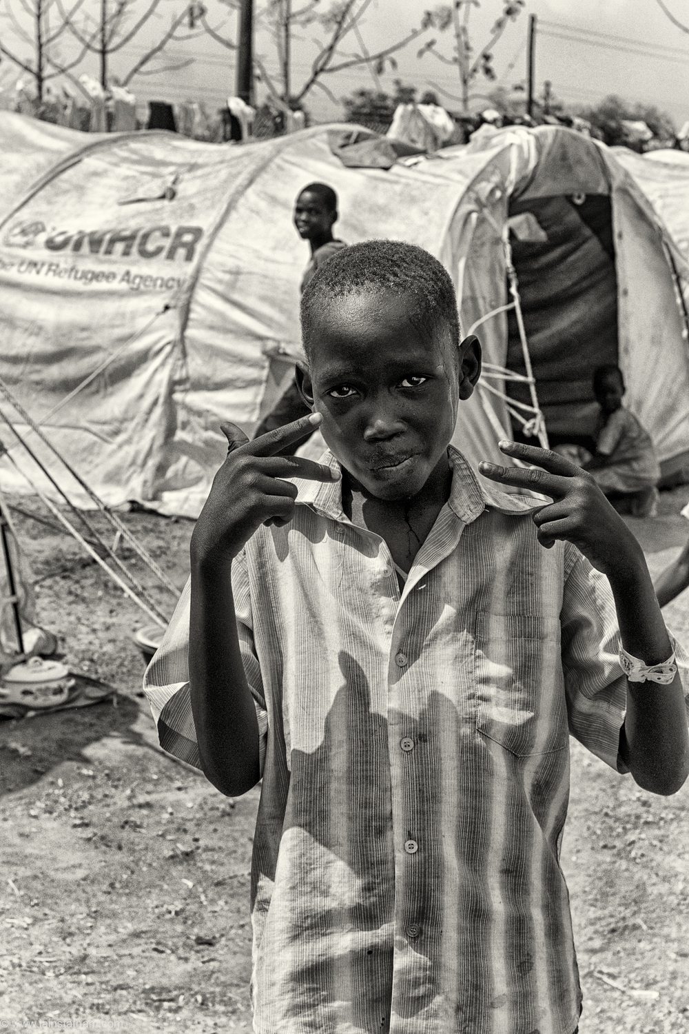ug - south sudan refugees - dziapi - bw-19.jpg