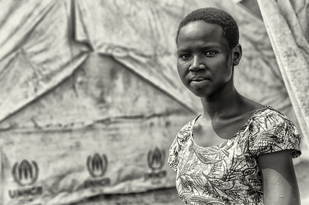 ug - south sudan refugees - dziapi - bw-28.jpg
