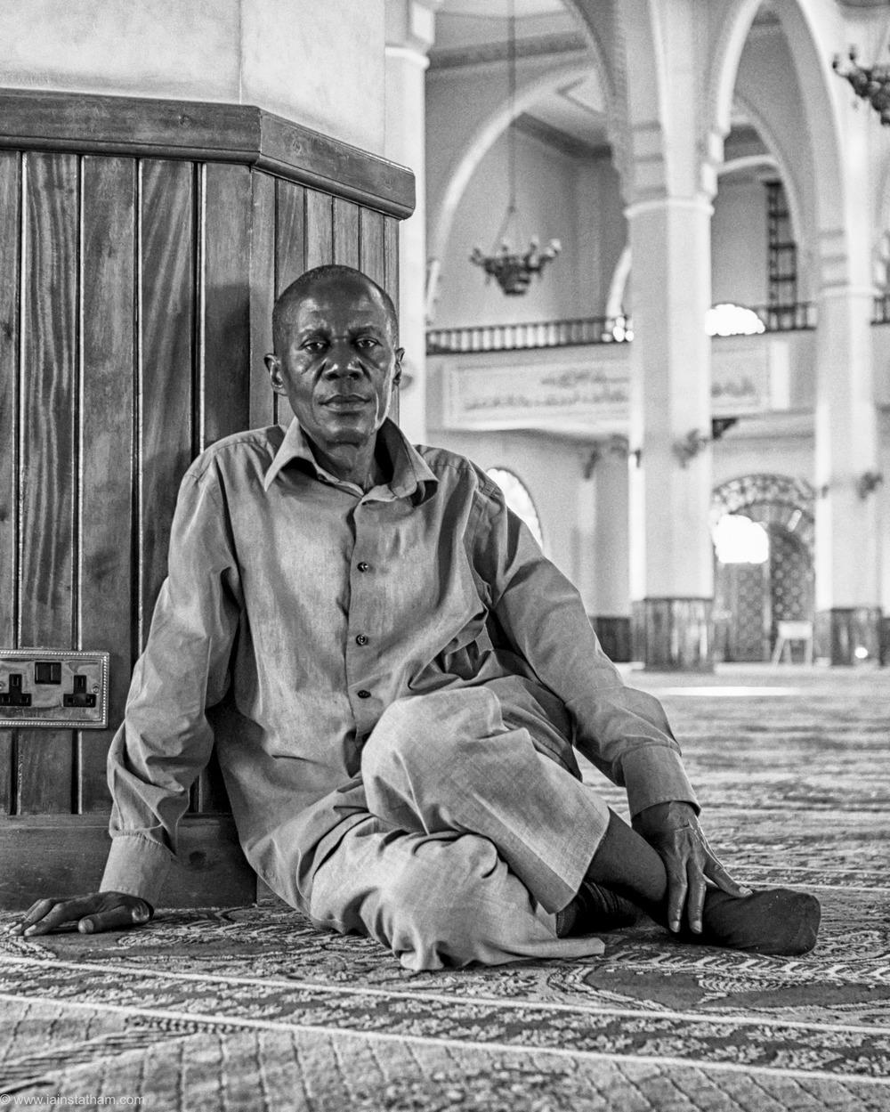 ug - kampala - gadaffi mosque - bw-4.jpg