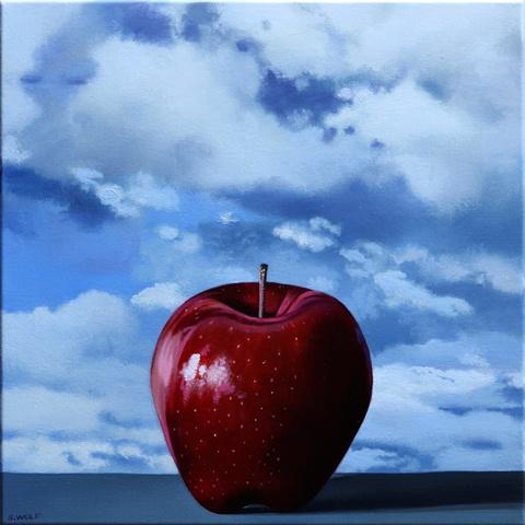 sw791.Red Apple,12x12,2013.jpg