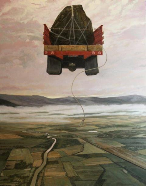 porterThe Sisyphus Express.jpg