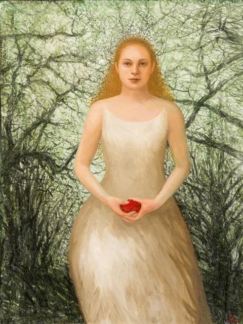 rose red    2014