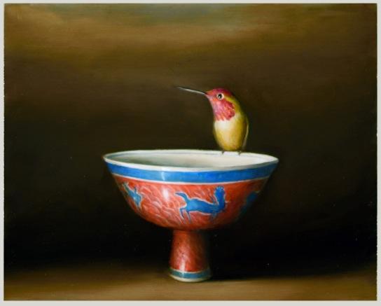 hummingbird 2015
