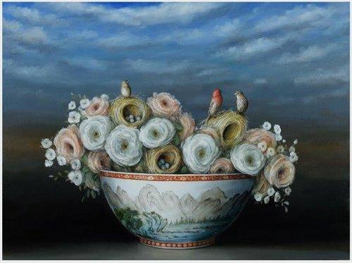 krollbowl,nest&flowers.jpg