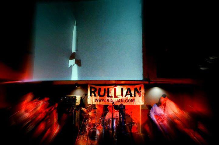 """Rullian - """"Countdown 2 Zero"""""""