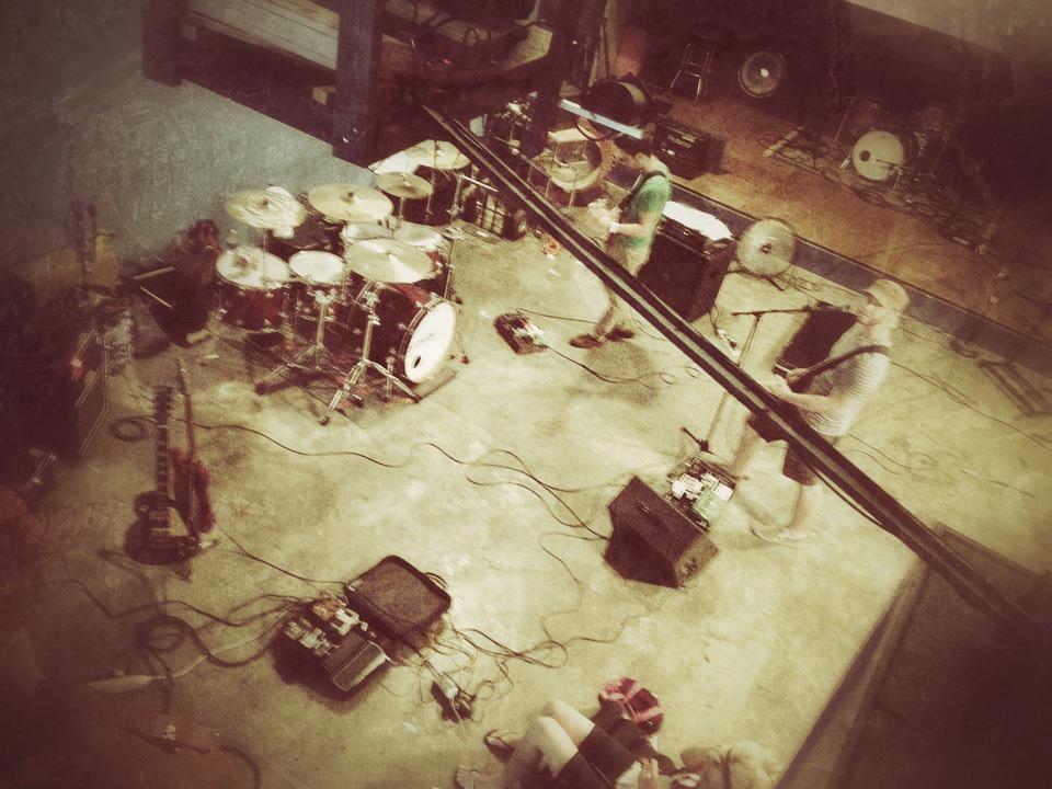 OH recording.jpg