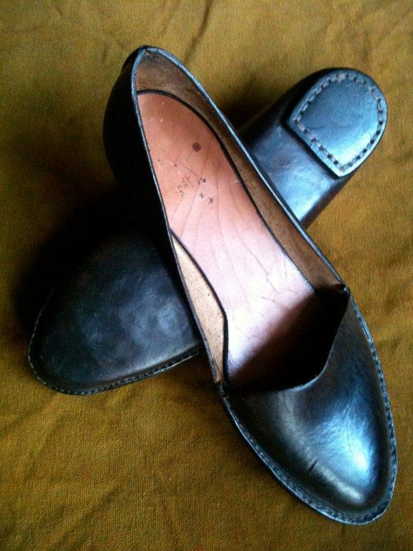 shoe_M $545