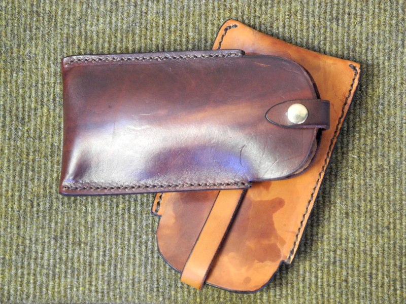 eyeglass case $130