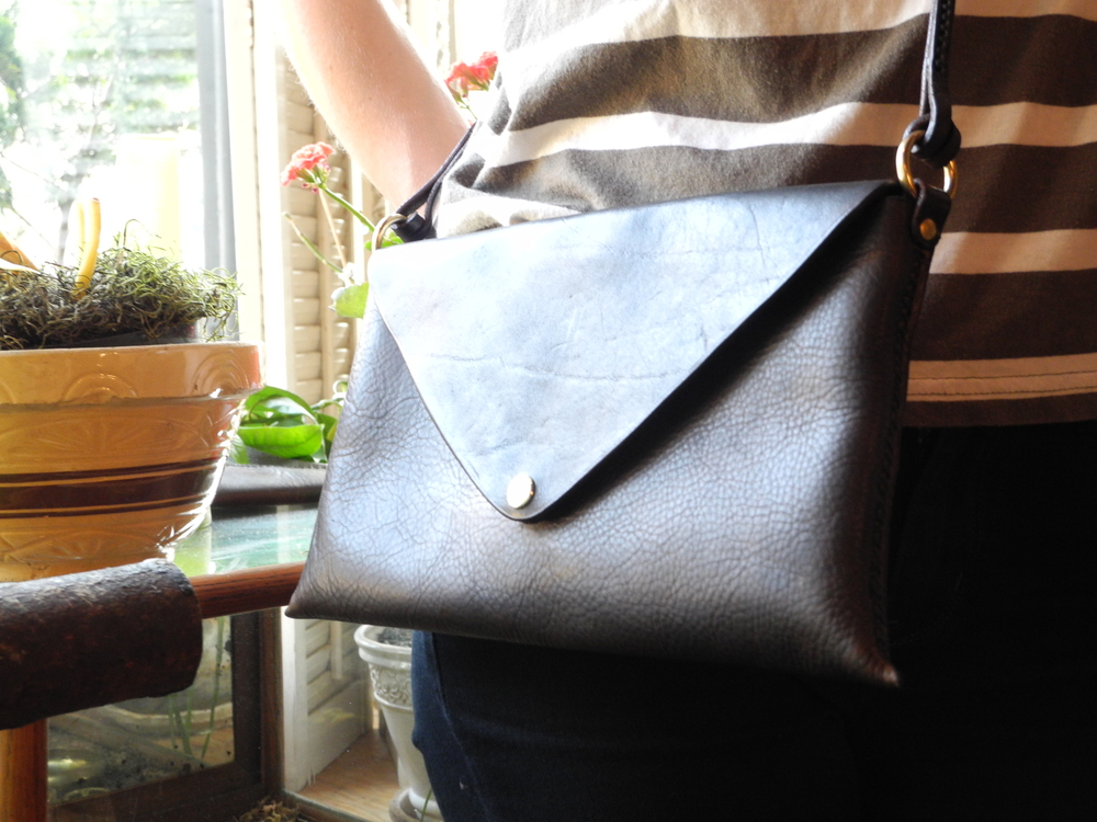 kolas bag/brown/