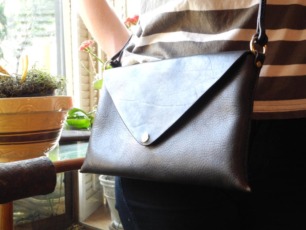 kolas bag/brown/