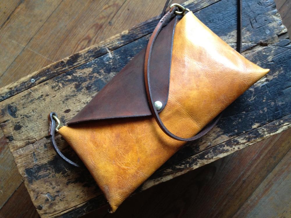 kolas bag/light brown/