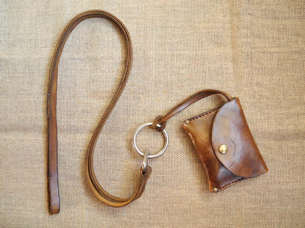 long key-chain