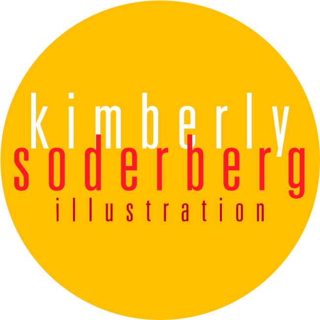 Kimberly Soderberg Illustration