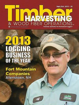 FORT MOUNTAIN COMPANIES - Timber Harvest, Land Management & Land Clearing