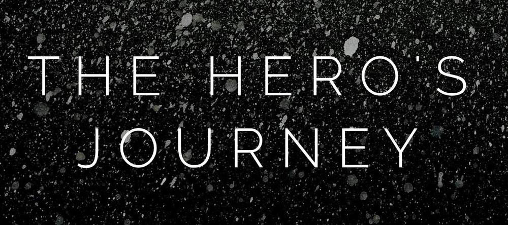 hero journey
